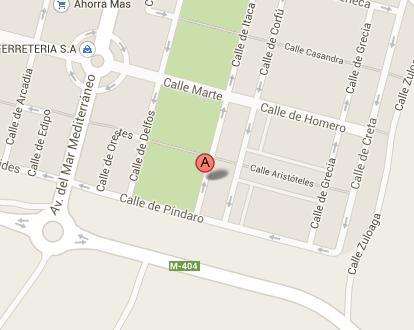 Print&Plot en Google Maps