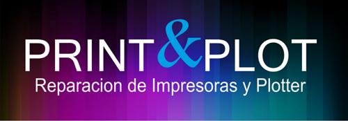 Plotter Print & Plot